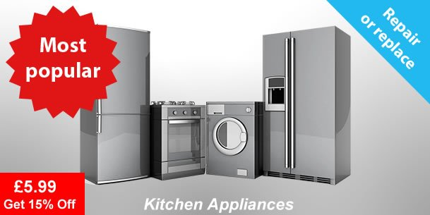 Protecting your Domestic Appliances   What You Need to Know