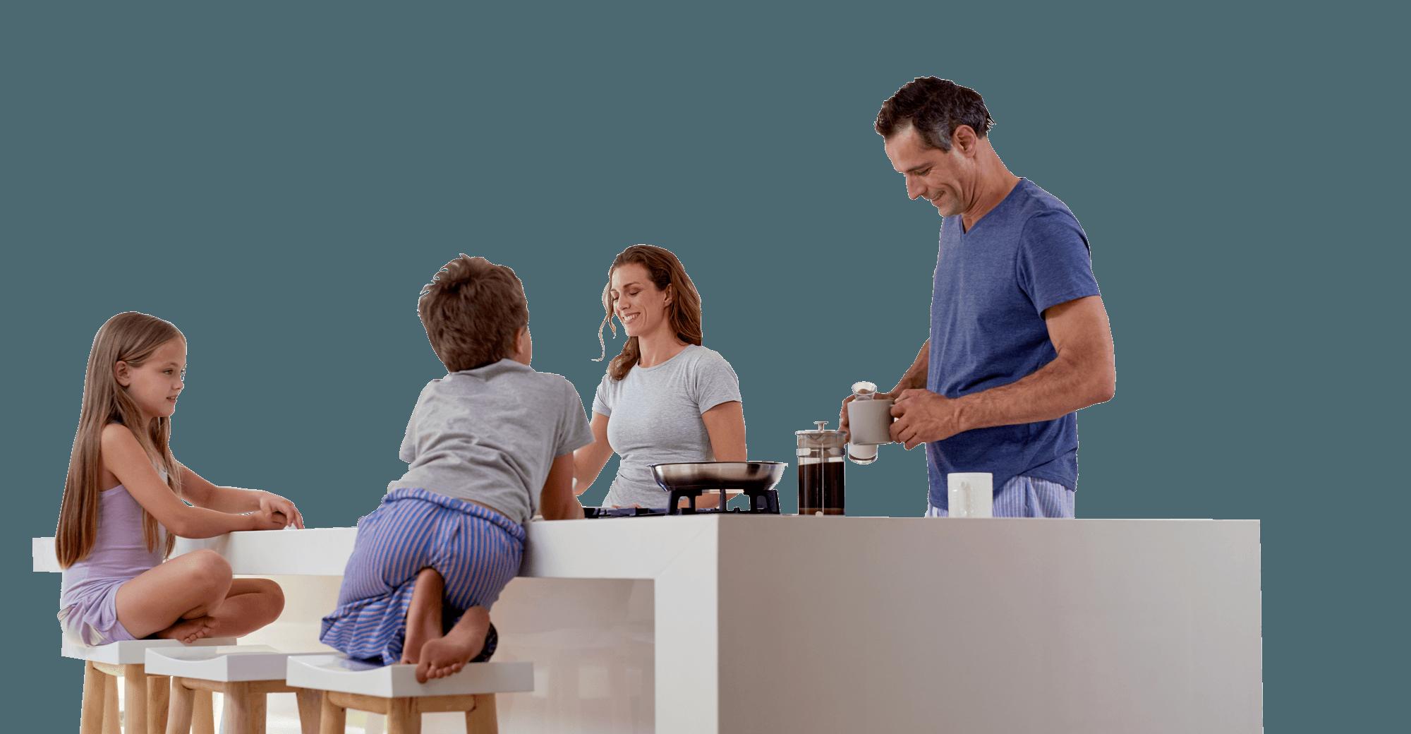 Kitchen Appliance Insurance | Smart Sure Appliance Insurance